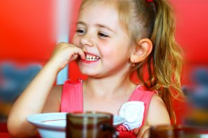 Kids eat FREE in St. Augustine