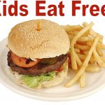Kids eat FREE in Jacksonville