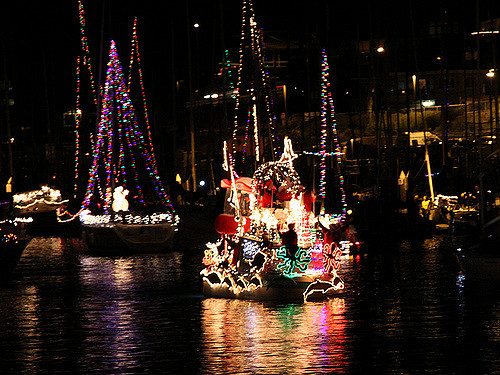 light-boat-parade
