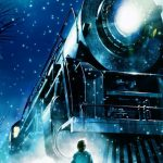 The Polar Express pulls in to the beaches
