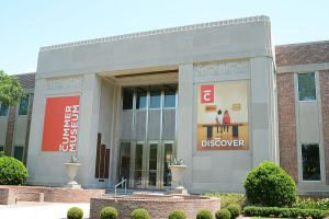 Cummer Museum of Art and Gardens half-off admission