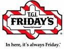 Coupons for T.G.I. Friday's
