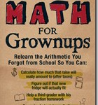 Book helps you save more with Math